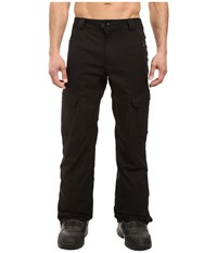 686 Glcr Quantum Thermagraph Pants Black Men's Casual Pants