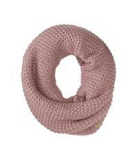 Cole Haan Xtra Chunky Neckwarmer Pink Scarves