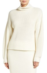 Paper Crown Women's By Lauren Conrad 'Vancouver' Funnel Neck Sweater