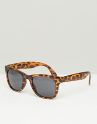 Vans Foldable Spicoli Sunglasses Vunkfzf Brown