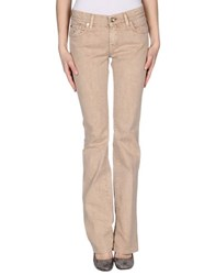 Jacob Cohen Jacob Coh N Denim Denim Trousers Women