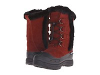 Baffin Chloe Auburn Women's Cold Weather Boots Mahogany