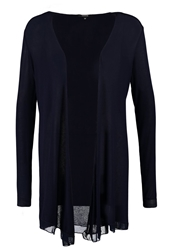 Comma Cardigan Blue