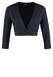 S.Oliver Cardigan Navy Blue Dark Blue