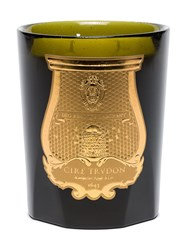 Cire Trudon Green Abd El Kader Medium Candle 60