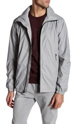 Timberland Crescent Jacket Gray