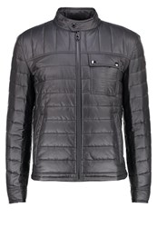 Joop Daiko Light Jacket Grey