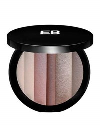 Edward Bess Earth Tones Natural Enhancing Eyeshadow Palette