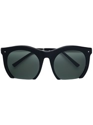Grey Ant The Foundry Sunglasses Black