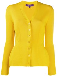 Ralph Lauren Collection Knitted Cardigan 60