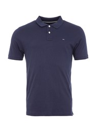 Eden Park Polo Basic Stretch Navy