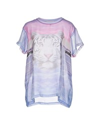 Wildfox Couture Wildfox Shirts Blouses Women Lilac