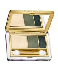 Estee Lauder Pure Color Instant Intense Eyeshadow Trio Camo Chrome