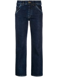 L'autre Chose High Rise Straight Fit Jeans 60
