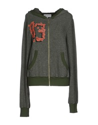 Wildfox Couture Wildfox Cardigans Dark Green