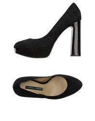 Norma J.Baker Pumps Black