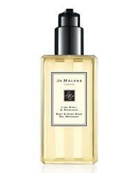Lime Basil And Mandarin Body And Hand Wash 250Ml Jo Malone London Orange