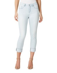 Miraclebody Jeans Cotton Blend Skinny Catania