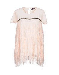 Le Fate Blouses Light Pink