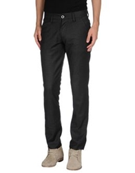 Roberto Pepe Casual Pants Lead