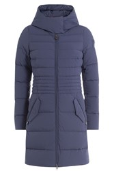 Peuterey Down Coat With Hood Gr. It 38