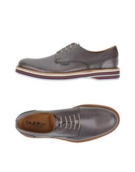 Byblos Footwear Lace Up Shoes Men