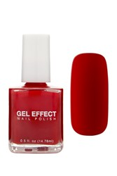 Forever 21 Red Gel Effect Nail Polish