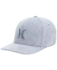 Hurley One And Textures Cap Lt Iron Or