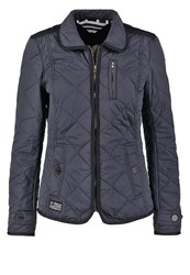 Gaastra Swan Light Jacket Navy Dark Blue