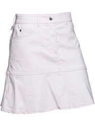 Daily Sports Swing Skort Pink