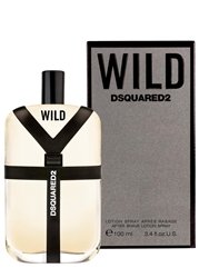Dsquared Wild After Shave Lotion Spray 100Ml