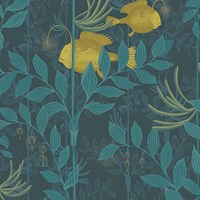 Cole And Son Nautilus Wallpaper 103 4018