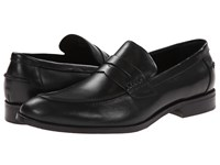 Gordon Rush Conway Black Men's Slip On Shoes