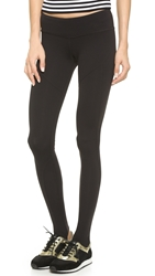 Splits59 Tendu Grip Stirrup Leggings Black