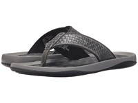 Kenneth Cole Reaction Go Four Th Grey Men's Sandals Gray