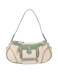 Guess Handbags Green