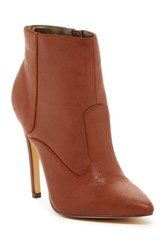 Michael Antonio Maelin Dress Ankle Boot Brown