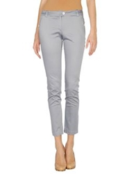 Armand Basi Casual Pants Light Grey