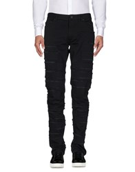 Marc By Marc Jacobs Casual Pants Black