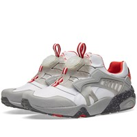 Puma X Limited Edt Disc Blaze 'Chapter Iii' Silver