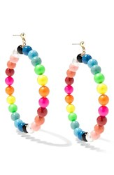 Venessa Arizaga Women's Candy Queen Earrings
