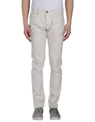 Pepe Jeans Denim Pants Light Grey