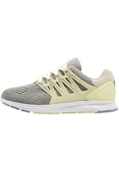 Evenandodd Active Sports Shoes Yellow