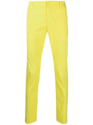 Dondup Straight Leg Trousers 60