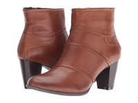 Spring Step Emelda Brown Women's Dress Boots