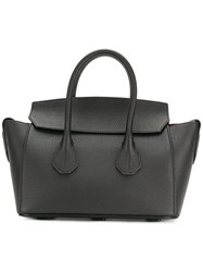 Bally Sommet Small Tote Black