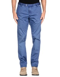 At.P. Co At.P.Co Trousers Casual Trousers Men Pastel Blue