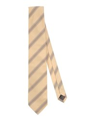 Karl Lagerfeld Lagerfeld Accessories Ties Men Sand