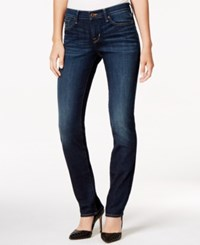 Lucky Brand Sweet 'N Straight Straight Leg Jeans Biggs