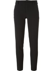 Blugirl Skinny Trousers Black